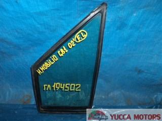 Стекло Honda Mobilio Барнаул