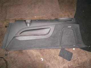 Обшивка багажника Audi Q7 Владивосток