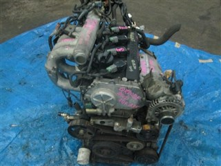 Двигатель Nissan Serena Красноярск