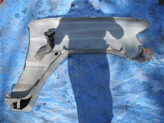 Крыло Mitsubishi Pajero Evolution Владивосток