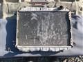 Радиатор основной для Nissan Urvan