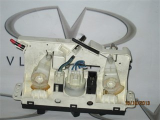 Блок управления климат-контролем Mitsubishi Pajero Mini Владивосток