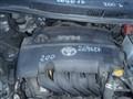 Крышка гбц для Toyota Ractis