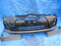 Бампер для Toyota Aqua