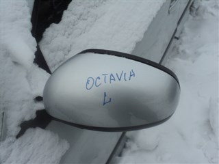 Зеркало Skoda Octavia Томск