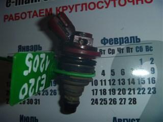 Форсунка Subaru Legacy B4 Иркутск