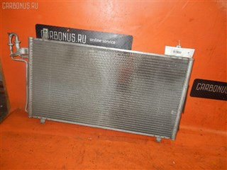Радиатор кондиционера Nissan Stagea Владивосток