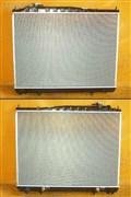 Радиатор основной для Nissan Terrano Regulus