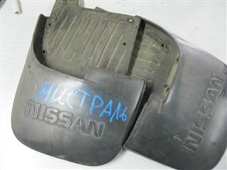 Брызговик Nissan Mistral Владивосток