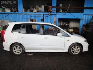 Дверь Mazda Premacy Владивосток