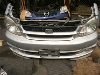 Nose cut Toyota Hiace Владивосток
