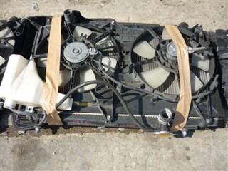 Радиатор основной Toyota Voxy Владивосток