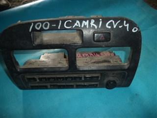 Блок управления климат-контролем Toyota Camry Новосибирск