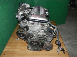 Двигатель Nissan Primera Camino Новосибирск