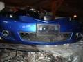 Бампер для Mazda Axela