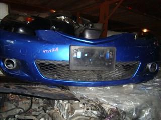 Бампер Mazda Axela Владивосток