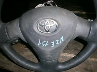 Airbag на руль Toyota Auris Новосибирск