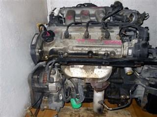 Двигатель Mazda Millenia Новосибирск