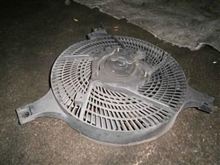 Вентилятор Infiniti FX45 Владивосток
