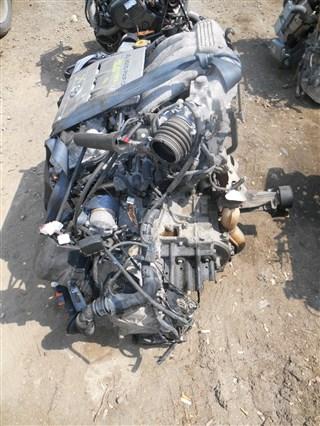 АКПП Toyota Mark II Qualis Владивосток