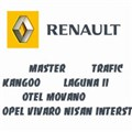 МКПП для Renault Master