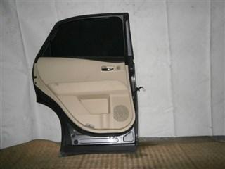 Дверь Lexus RX350 Владивосток