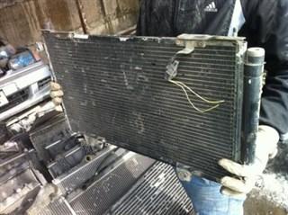 Радиатор кондиционера Toyota Caldina Владивосток