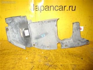 Защита двигателя Ford Mondeo Новосибирск
