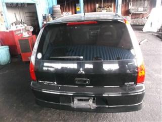 Тормозные колодки Mitsubishi Eclipse Владивосток