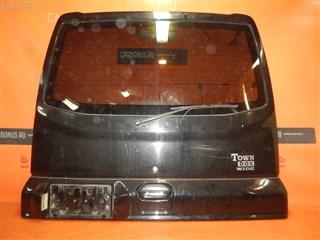 Дверь задняя Mitsubishi Town Box Уссурийск