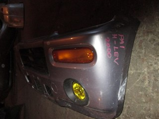 Бампер Honda Z Хабаровск