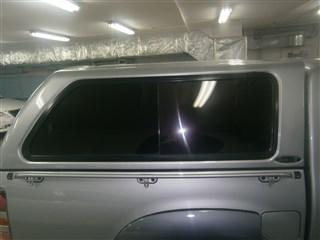 Крышка багажника Mazda BT-50 Красноярск