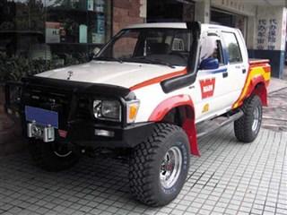 Шнорхель Mitsubishi Triton Владивосток