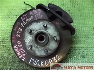 Ступица Toyota Estima Lucida Барнаул