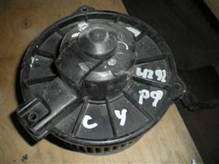 Мотор печки Toyota Hilux Surf Владивосток