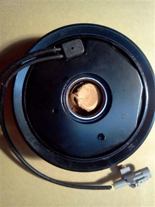 Муфта компрессора кондиционера Lexus LX470 Владивосток