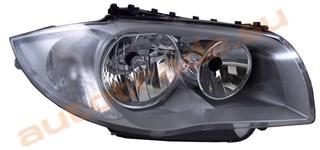 Фара BMW 1 Series Красноярск
