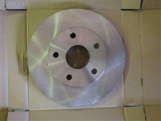 Тормозной диск Toyota Emina Владивосток