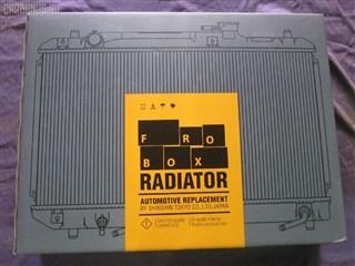 Радиатор кондиционера Jaguar X-type Новосибирск