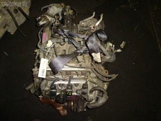 Двигатель Honda Z Владивосток