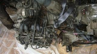 Двигатель Toyota Sparky Владивосток