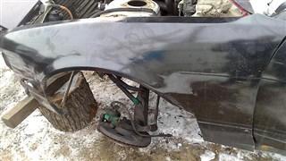 Обвес Nissan 180SX Владивосток