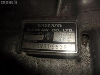 АКПП Volvo S60 Владивосток