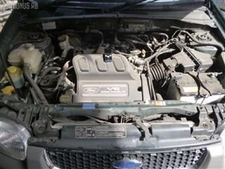 Обшивка багажника Ford Escape Новосибирск
