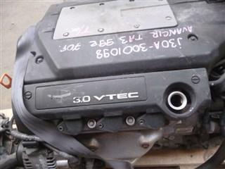 Двигатель Honda Avancier Владивосток