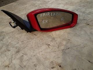 Зеркало Nissan Fairlady Владивосток
