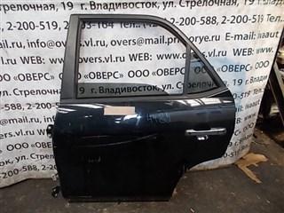 Дверь Honda MDX Владивосток
