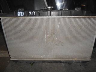 Радиатор основной Nissan AD Владивосток