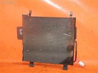 Радиатор кондиционера Suzuki Alto Владивосток