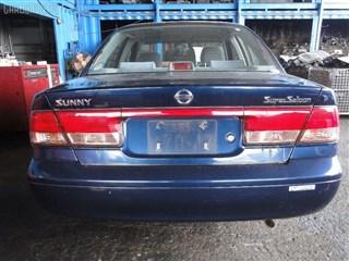 Стартер Nissan Bluebird Владивосток